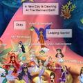 Thank You Mermaid Ball