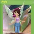 Flora Style