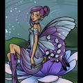 Pixie Dress-Up