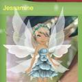 Do you like my fairy name? Use SpeedChat!