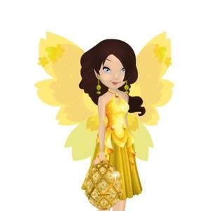 Sapphire Glitterwish's Outfits Fairyabc Edition!