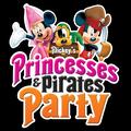 Pirate Princess Balls