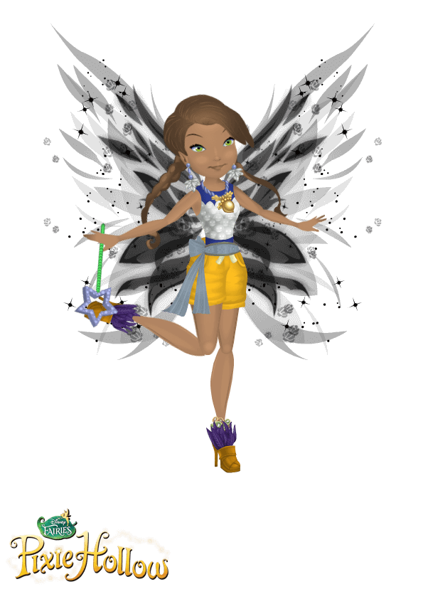 fairy circle outfit