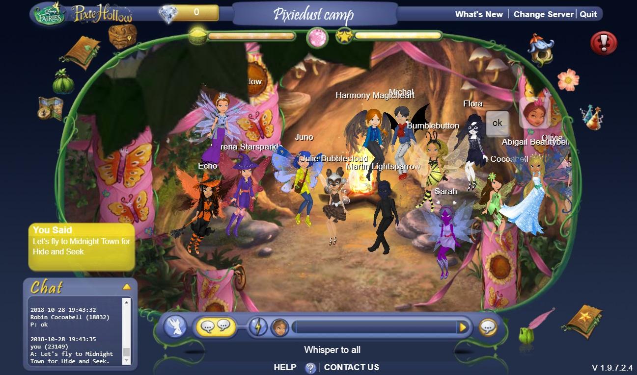 Halloween Party 03
