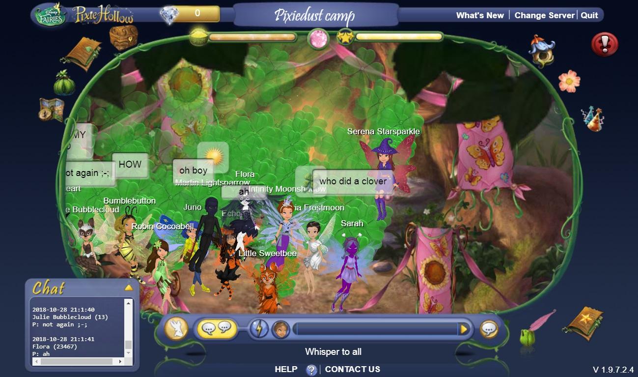 Halloween Party 14