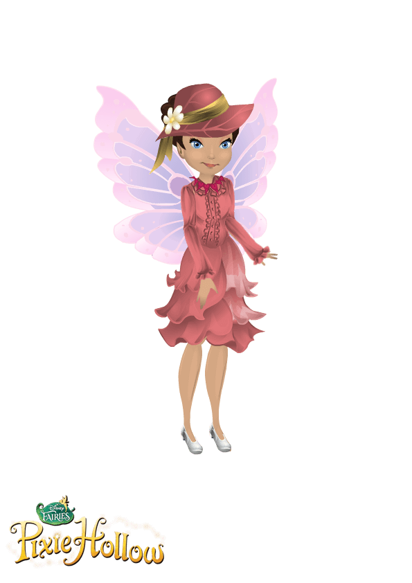 mary poppins returns china bowl outfit