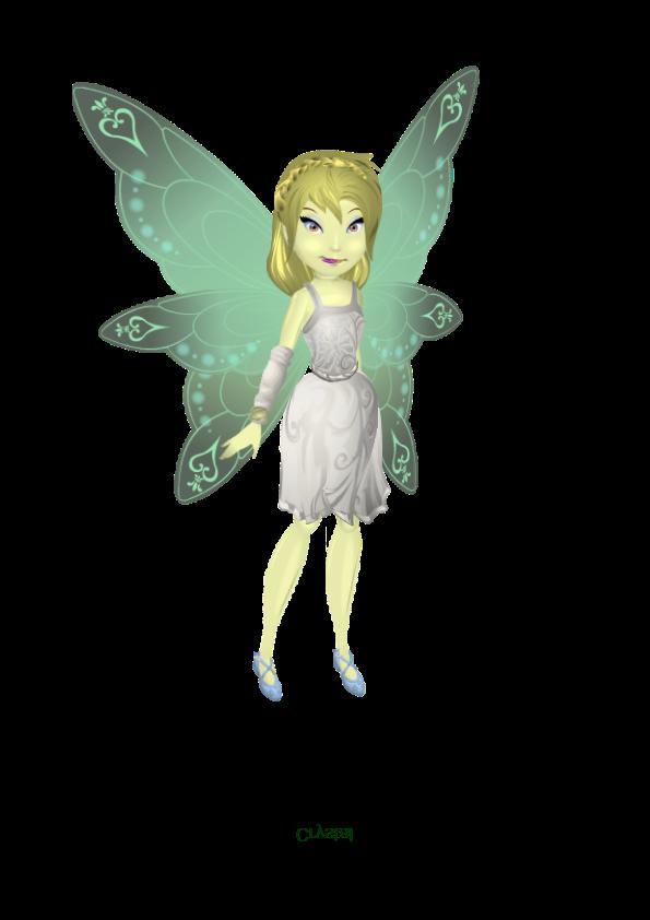 Crystal As Namine