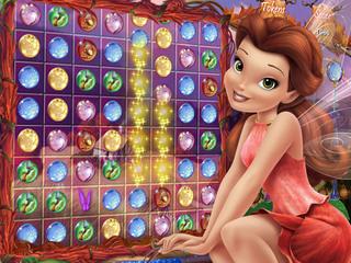 Flitterific Fairy Fortunes