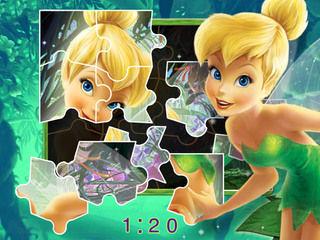 Pixie Puzzles